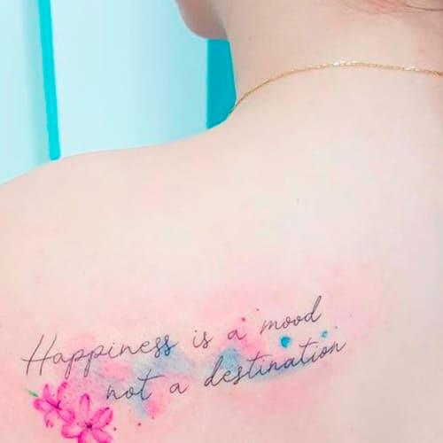 tipos de letras para tatuajes de mujer